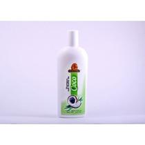 Shampoo Con Aceite De Coco Caida Del Cabello Envase 500ml