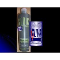 Shampoo Anticaspa Stoic Xiomara For Men
