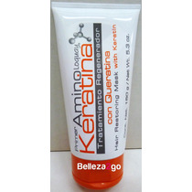 Tratamiento Regenerador Primer Amino Keratina Loquay