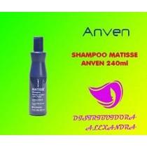 Shampoo Matisse Anven 240ml