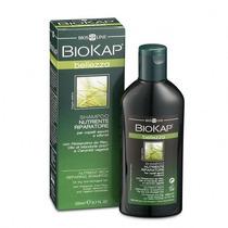 Shampoo Reparador P/cabello Tratado Con Tinte Biokap 200ml
