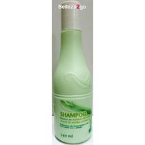 Shampoo Extracto De Hierbas Nefertiti