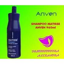 Shampoo Matisse Anven 960ml