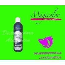 Shampoo Matizador De Canas Magicolor 250ml