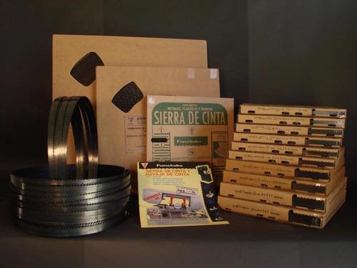 Sierra cinta para madera plastico carne metal en - Sierra de cinta para metal ...