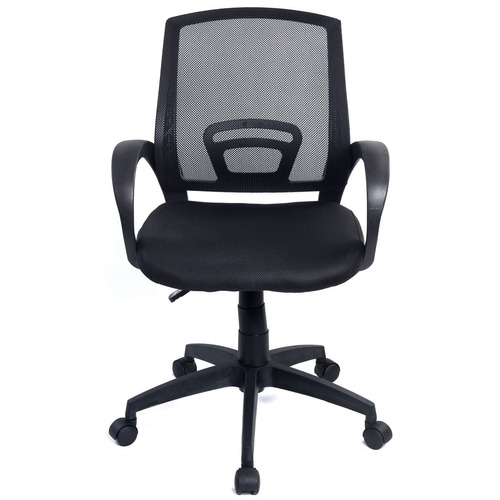 Silla ergonomica oficina escritorio tareas 3 en for Silla escritorio ergonomica