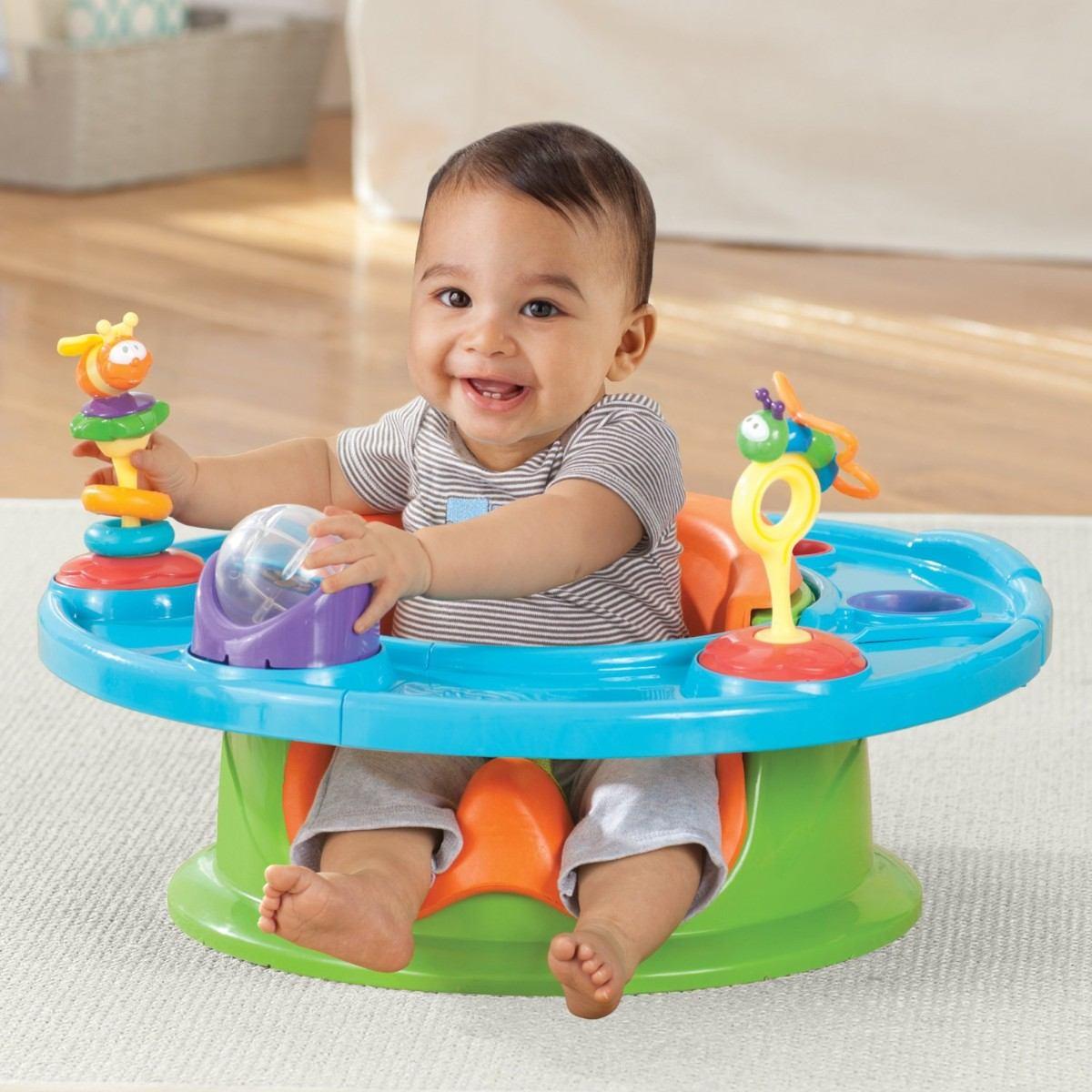 Silla estilo bumbo para beb 3 en 1 asiento juegos for Sillas para bebes precios