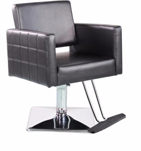 Silla moderna usada mercadolibre silla hidraulica for Sillas barrocas modernas