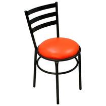Silla Para Restaurante Bar Taqueria Cafeteria Comedor Lounge
