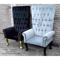 Sillas Vintage, Sillones Vintage, Muebles Vintage