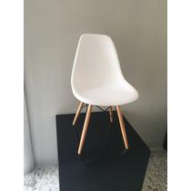 Silla Eames S/b Blanco Kartell By / Il Mio Mueble
