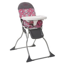 Cosco Fold Simple Trona Posey Pop