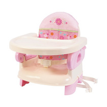 Silla Periquera Tipo Booster Summer Infant Plegable Para Beb