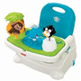 Fisher-price Precious Booster Healthy Care Planet