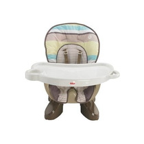 Periquera Silla Alta Fisher Price Space Saver