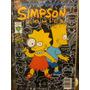Simpson Cómics #3 Editorial Vid México En Español
