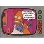 Simpsons Set 73 Tarjetas Topps Sin Repetir 1990