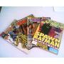 Revista Comics Scene Edicion En Ingles