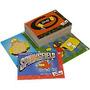 Simpsons Stickers 48 Diferentes Tarjetas Artbox 2000