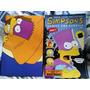 Los Simpsons Comic #1 Con Poster Y Calendario