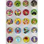 Simpsons Coleccion Completa De 144 Tazos Sabritas Año 2006
