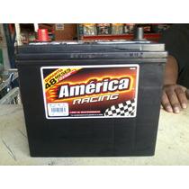 Batería América Tipo 51-r-500 Envío Gratis En El Df.