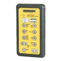 Zts Mbt-1 - Multi-probador De La Batería - Por Más De 30 Tip