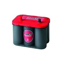 Batería/acumulador Optima Tapa Roja 75-25.bateria Optima