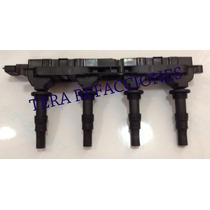 Bobina Chevrolet Astra, Meriva Y Zafira Con Motor 1.8
