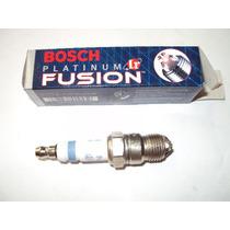 4 Bujias Bosch Fusion Iridium 4502. Champion: Bl15