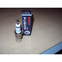 4 Bujias Bosch Fusion Iridium 4510 (champion N14)