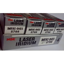 Bujías Ngk Láser Iridium Imr9c-9hes, Honda Cbr600 04-08