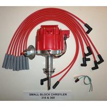 Distribuidor De Competencia Dodge,chrysler 318;340;360 Mopar