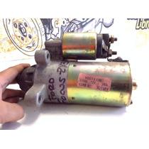 Marcha Original 12v Ford Focus 4cil Zetec 2.0 Mod 00-04