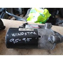 Marcha-ford Windstar Motor 3.0 95-98 !envio Gratis!