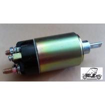 Solenoide Marcha Ford Gm (automatico)
