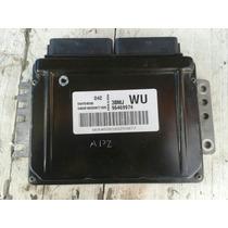 Computadora De Motor Matiz 96469974 Wu
