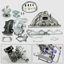Turbo Kit Honda D Y B Series Civic Accord