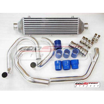 Tuberia E Intercooler P