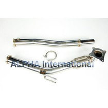 Down Pipe 2.0t Vw Golf Jetta Audi A3 2.0t Tsi Fsi