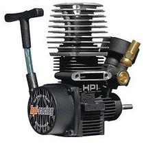 Motor Nitro Para Carrito A Radiocontrol Hpi, O.s.