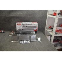 Edelbrock Elite Ii Tapas De Punterias Aluminio Chevrolet Sbc