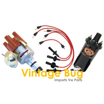 Kit Performance Pertronix Flame Thrower Para Vocho Y Combi