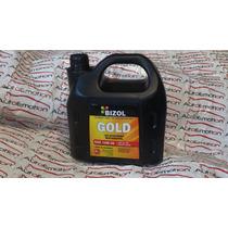 Aceite Sintetico Bizol 4litros 10w-40 100% Aleman