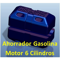 Ahorrador Gasolina 6 Cilindros 40% Ahorro Gratis Instalación
