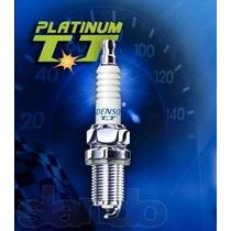 Bujias Platinum Tt Volkswagen Vw Van 2002-2003 (pw20tt)