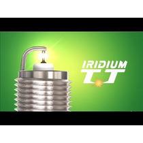 Bujias Iridium Tt Volkswagen Vw Van 2008-2009 (ik20tt)