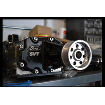 Kit Supercargador Eaton M112 Mustang Gt 99-04 V8 4.6l 180hp+
