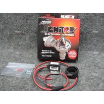 Pertronix Conversion Platinos A Electronico Ford V-8