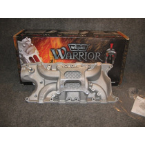 Weiand Street Warrior Admision Mustang Maverick F150 Falcon